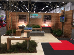 Winnipeg Home & Garden Show - Booth 2