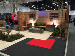 Winnipeg Home & Garden Show - Booth 3