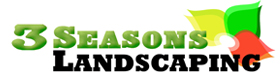 3 Seasons Landscaping: Winnipeg Landscaping